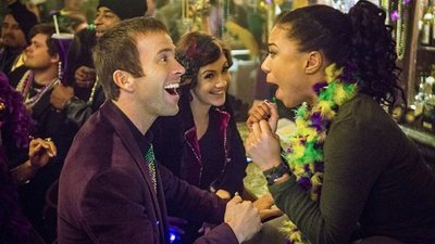 NCIS: New Orleans - 02x14 Father's Day