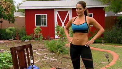 Total Divas - 05x03 The Truth About Cats and Divas Screenshot
