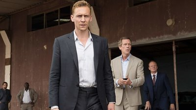 The Night Manager - 01x06 Episode 6