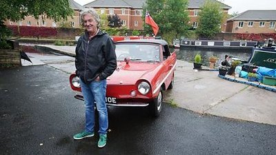 James May's Cars of the People (UK) - 02x03 Series 2, Episode 3 Screenshot