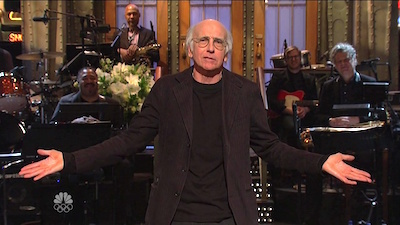 Saturday Night Live - 41x12 Larry David/The 1975