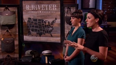 Shark Tank - 07x16 Week 16 Screenshot