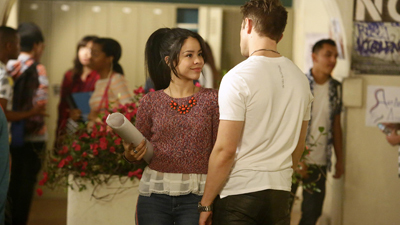 The Fosters - 03x16 EQ