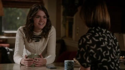 The Fosters - 03x18 Rehearsal