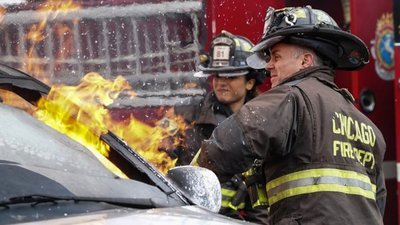 Chicago Fire - 04x16 Two T's