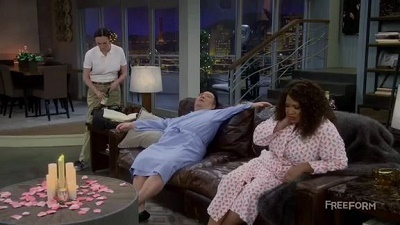 Young & Hungry - 03x05 Young & Therapy