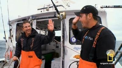 Wicked Tuna - 05x The Return Special