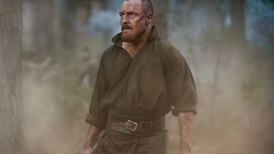 Black Sails - 03x10 XXVIII