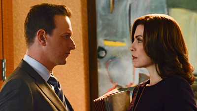 The Good Wife - 07x22 End Screenshot
