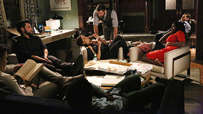 How To Get Away With Murder - 02x14 There's My Baby