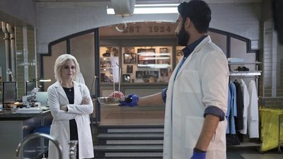 iZombie - 02x15 He Blinded Me With Science