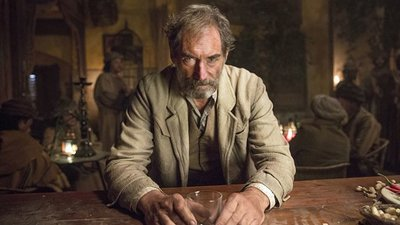 Penny Dreadful - 03x01 The Day Tennyson Died