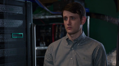 Silicon Valley - 03x10 The Uptick Screenshot