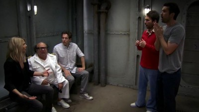 It's Always Sunny in Philadelphia - 11x10 The Gang Goes to Hell: Part Two Screenshot