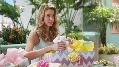 Jane The Virgin - 02x12 Chapter Thirty-Four