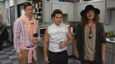 Workaholics - 06x06 Going Viral