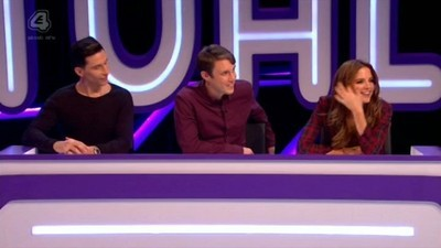 Virtually Famous (UK) - 03x10 Dane Baptiste, Binky Felstead, Mark-Francis Vandelli & Russell Kane Screenshot