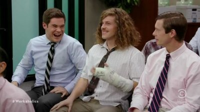 Workaholics - 06x08 The Fabulous Murphy Sisters