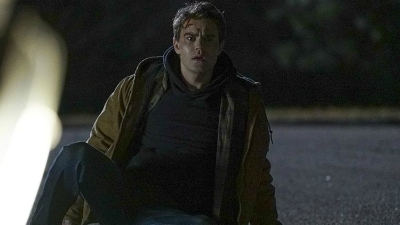 The Vampire Diaries - 07x17 I Went to the Woods