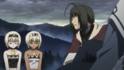 Utawarerumono The False Faces - 02x25 Who Carries On His Will Screenshot