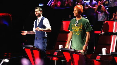 The Voice - 10x15 The Live Playoffs, Night 2
