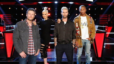 The Voice - 10x13 The Road to the Live Shows