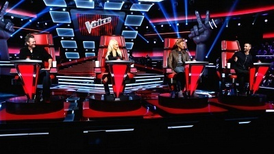The Voice - 10x04 The Blind Auditions, Part 4