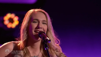 The Voice - 10x03 The Blind Auditions, Part 3