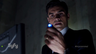 Incorporated - 01x01 Vertical Mobility