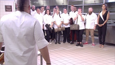 Top Chef - 13x15 Finale Screenshot