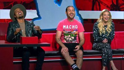Ridiculousness - 07x20 Chris Pontius Screenshot