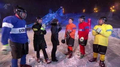 The Jump (UK) - 03x06 The Final Screenshot