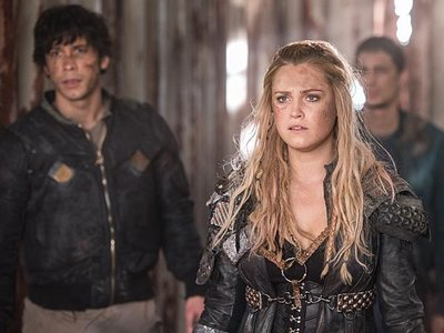 The 100 - 03x13 Join or Die