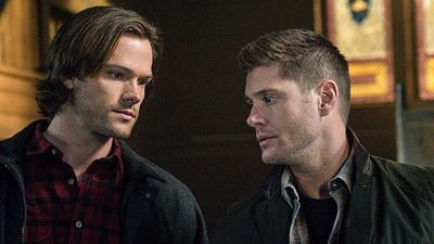 Supernatural - 11x18 Hell's Angel