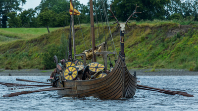 Vikings - 04x07 The Profit and the Loss