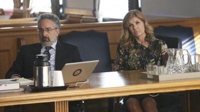Nashville (2012) - 04x18 The Trouble with the Truth