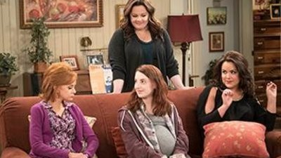 Mike & Molly - 06x09 Baby, Please Don't Go Screenshot