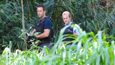 Hawaii Five-0 (2010) - 06x21 Ka Pono Ku'oko'a (The Cost of Freedom)