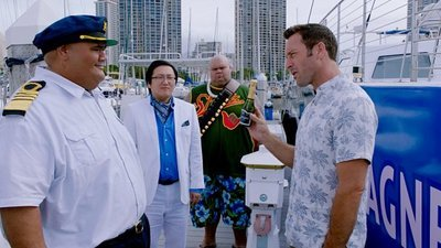 Hawaii Five-0 (2010) - 06x22 I 'ika Ka Ao