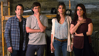Togetherness - 02x08 For the Kids