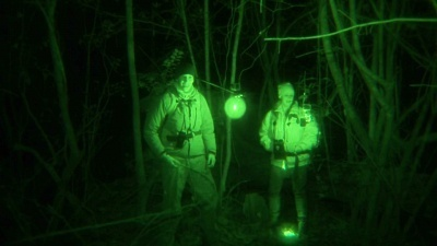 Finding Bigfoot - 08x08 The Booger Hole Screenshot