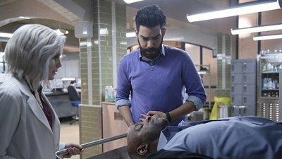 iZombie - 02x18 Deadbeat