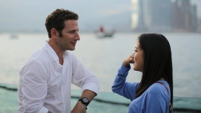 Royal Pains - 08x03 Fly Me to Kowloon