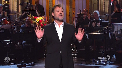 Saturday Night Live - 41x17 Russell Crowe/Margo Price