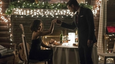 The Vampire Diaries - 07x19 Somebody That I Used to Know