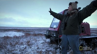 Life Below Zero - 07x01 On the Edge