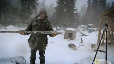 Life Below Zero - 07x05 Breaking Through