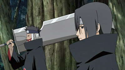Naruto: Shippuden - 21x06 The Darkness of Akatsuki