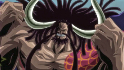 One Piece  - 17x111 The Strongest Creature - Kaido of the Beasts! Screenshot