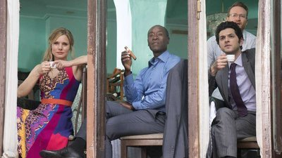 House of Lies - 05x10 No Es Facil Screenshot